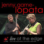 cover170x170 Live at the Edge
